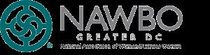 NAWBO DC logo