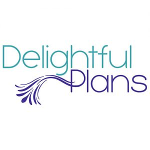 Delightful Plans Logo