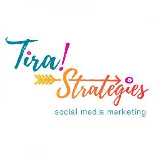 Tira Strategies Logo