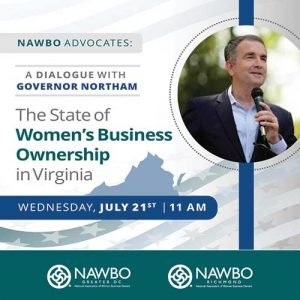 NAWBO-DC---Richmond_Dialog-with-VA-Governor-Northam